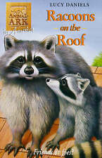 Animal Ark 30: Racoons on the Roof,GOOD Book