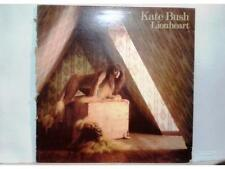 KATE BUSH - LIONHEART  - LP/VINILO - UK - 1978 - (EX/NM - MB/VG)