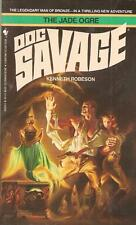 DOC SAVAGE, The Jade Ogre by Kenneth Robeson (Paperback)
