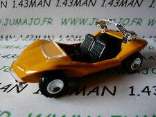 Voiture 1/43 solido (Made in France) BUGGY Bertone