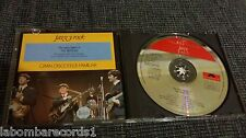 ZZ- CD SERIE JAZZ Y ROCK - THE EARLY TAPES OF THE BEATLES - RARE - POLYDOR