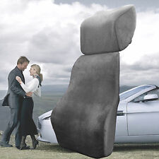 Back Head  Pillow Memory Foam Car Seat Office Chair Lumbar Support Cushion