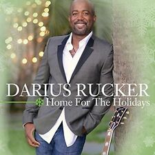 Home for the Holidays by Darius Rucker (CD, 2014, Universal Music) NEW