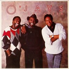 THE O'JAYS 'LOVE FEVER' EU IMPORT LP