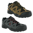New Mens Ascot Hikers Trekking Walking Hiking Casual Trainers Shoes Size 6-12 UK