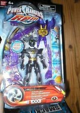POWER RANGERS RPM SERIES AUXILLIARY TRAK WOLF  GUARDIAN