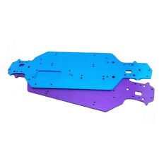 03001 Chassis For HSP RC 1/10 Drift Car Model 94123 Upgrade Spare Parts Accs