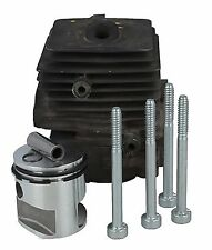Original STIHL Zylinder & Kolben Set Passend zu BG86 C,SH56 C,SH86 C,SR200,BR200