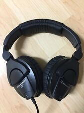 Sennheiser HD 280 PRO Headband Headphones - Black