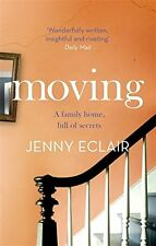 Moving, Eclair, Jenny, Excellent condition, Book