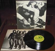 LP SCORPIONS Love at first sting (Harvest 84 ITALY) 1st ps hard rock inner VG