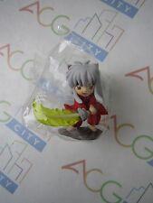 Rumiko Takahashi Figure Collection Inuyasha Gashapon Mini Figure Charazo Japan
