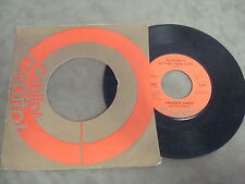 "FREDDIE HART- NOTHING'S BETTER THAN THAT/ I'D LIKE TO SLEEP TIL I GET..    7"" LP"