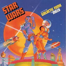 Meco - Star Wars & Other Galactic Funk NEW CD