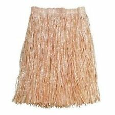 HAWAIIAN GRASS HULA SKIRT ADULT SIZE Luau Party Costume Birthday Free Shipping