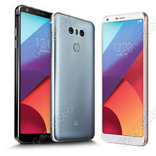 LG G6 Smart Phone LGM-G600 / Astro Black Color / Android 7.0 Nougat / 64GB UFS