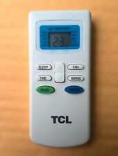 New Remote Control GYKQ-03 For TCL AC Split And Portable Air Conditioner