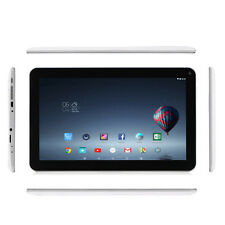 """iRULU Tablet PC 10.1"""" Android 5.1 8G/1G Quad Core GPS Bluetooth w/ Free Keyboard"""