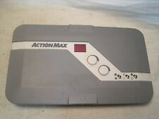 vintage ACTION MAX Game System console base unit only AM - 1000 NTC electronic