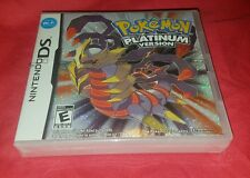 Pokemon: Platinum - USA VERSION - BRAND NEW AND SEALED.