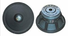 "Pyle Pdw18125 18"" Performance Optimized High Power Subwoofer"