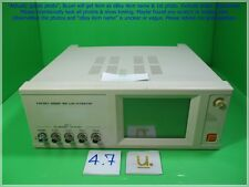 HIOKI 3522-50, LCR TESTER as photo, Without calibration, sn:9129, AS IS wφr