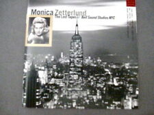 """The Lost Tapes"" Monica Zetterlund"