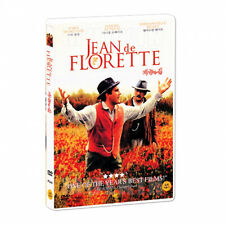 Jean de Florette (1986) DVD - Yves Montand (New *Sealed *All Region)