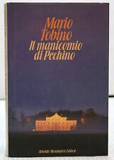 AQ4 17 Tobino M.- IL MANICOMIO DI PECHINO