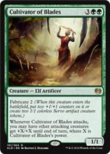 Cultivator of Blades NM X4 Kaladesh Green  Rare MTG Magic Cards