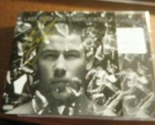 Nick Jonas Last Year Was Complicated CD w/ Autographed Signed Booklet