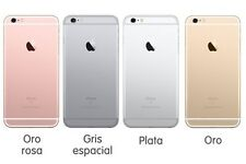 APPLE IPHONE 6S 64GB A+LIBRE+FACTURA+8 ACCESORIOS DE REGALO 1 AÑO DE GARANTÍA