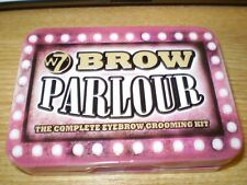 W7 Brow Parlour The Complete Eyebrow Grooming Kit in a Tin