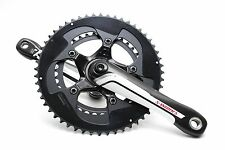 Specialized S-Works 2 x 11 Speed Road Bike Crankset 170mm 110 BCD BB30 52/36T