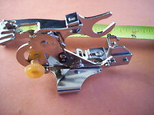 Ruffler Foot for Low Shank Home Sewing Brother Babylock Singer Kenmore Elna