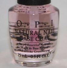 Opi Natural Base Coat 15ml