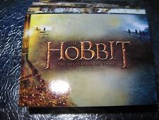 THE HOBBIT The Desolation of Smaug 28 Base Cards Lot 2013 Cryptozoic