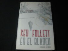 Libro En El Blanco - Ken Follett