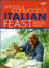Antonio Carluccio's Italian Feast :, Antonio Carluccio