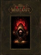 World of Warcraft: Chronicle Volume 1: Chronicle volume 1 9781616558451