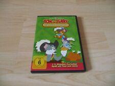 DVD Tom und Jerry - The Classic Collection 6 - 1.5 Stunden tierischer Spaß