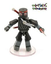 TMNT Teenage Mutant Ninja Turtles Minimates Series 1 Foot Soldier