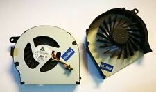 CPU Fan Ventilateur PC portable di HP G62-a55SG G62-a57SG G62-a58SG