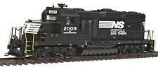 Piste h0-locomotive EMD gp20 Norfolk southern -- 48564 Nouveau