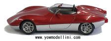 Alfa Romeo Brezza Spider Concept Centro Stile 1:43 YOW MODELLINI scale model kit