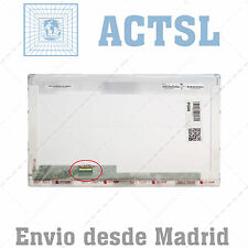 "Clevo P170EM LCD Display Pantalla Portatil 17.3"" FHD LED 40pin mfp"