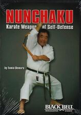 Nunchaku: Karate Weapon of Self-Defense DVD Region ALL
