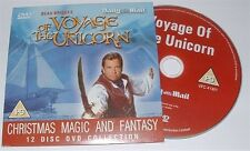 Voyage of the Unicorn - engl. DVD