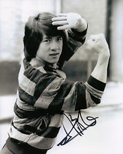 Jackie Chan Genuine Hand Signed 10X8 Photo (5523)