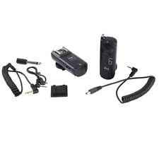 RPS Studio 3-in-1 Wireless Remote Control for Canon Rebel 2.5mm *NEW*